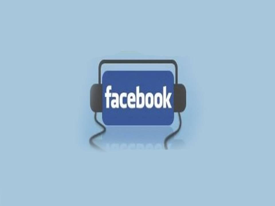 Facebook'ta Müzik Paylaşmanın Cezası 50 Bin TL